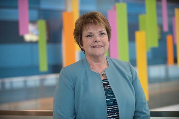 Linda Hetson. retirement