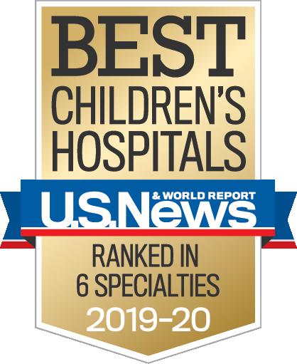 U.S. News & World Report 2019-2020