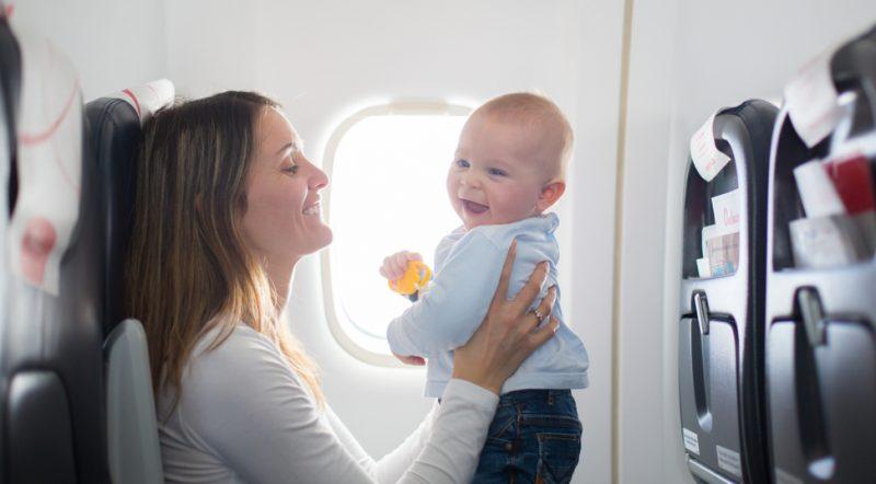 TSA guidelines for breast milk
