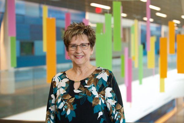 Janet Capan, retirement