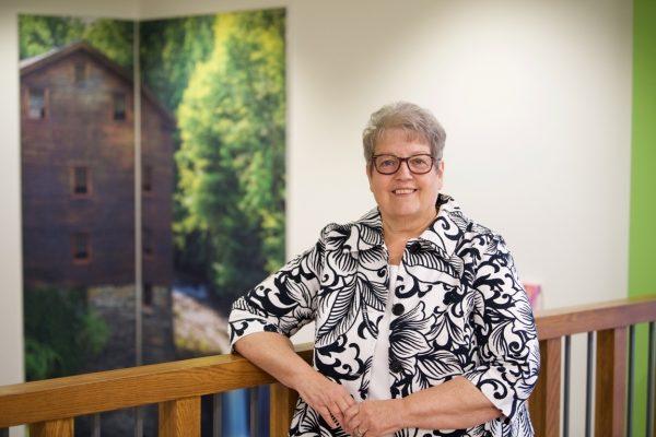 Kathleen Rockford, retirement, Akron Children's Mahoning Valley