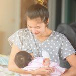 Breastfeeding preemies