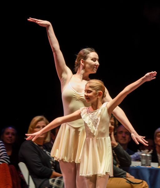 Dancing for the Kids raises $140,000 for the Showers Family Center
