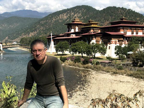 Dr. Rashid Durgham