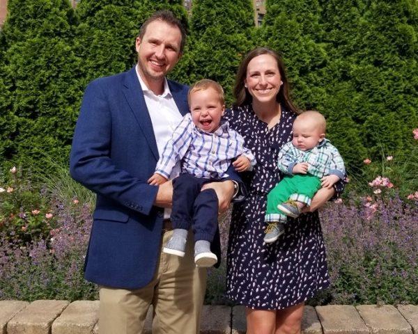 Dr. Kochenour family