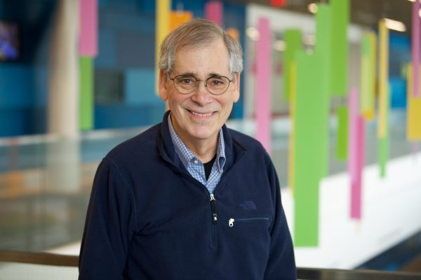 Dr. Mark Jacobstein retirement