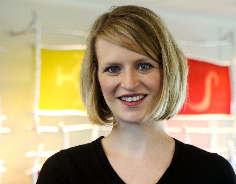 Dr. Megan Woodward headshot