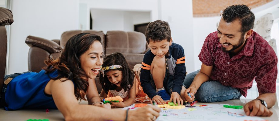 10 ways to beat boredom and keep families busy amidst COVID-19 pandemic