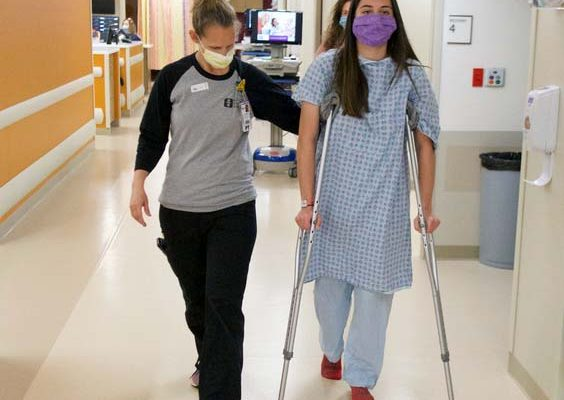 A new normal for outpatient surgeries at Akron Children's