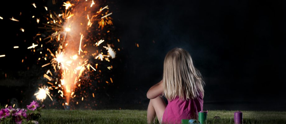 Red, white and boom! 10 tips to keep kids safe this fireworks season