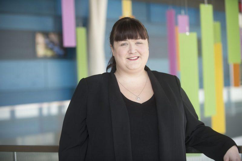 Dr. Laura Markley