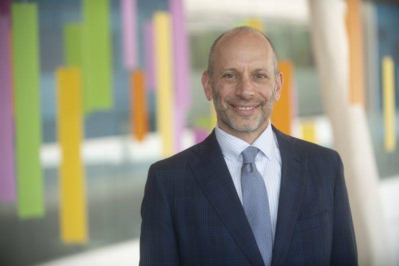 Dr. Mark Wulkan