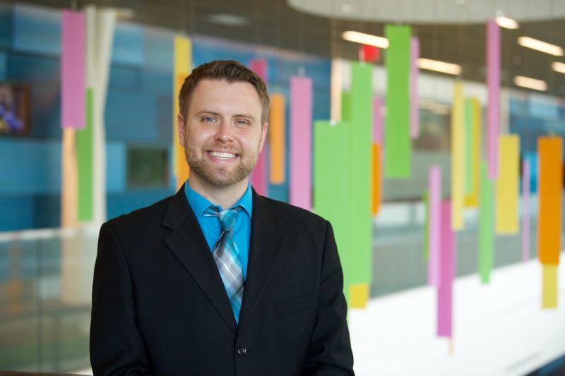 Dr. Michael Redovian
