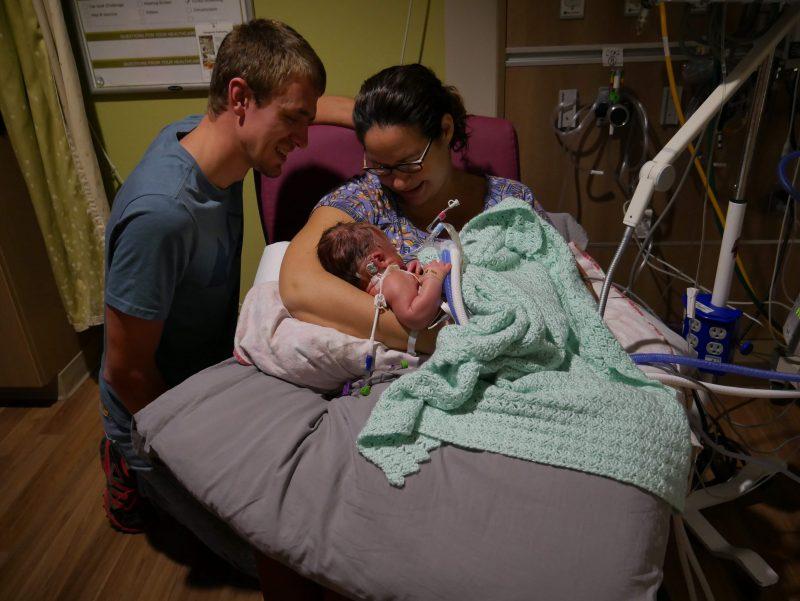Newborn Jaxon