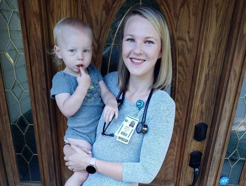 Dr. Kristin Barrett