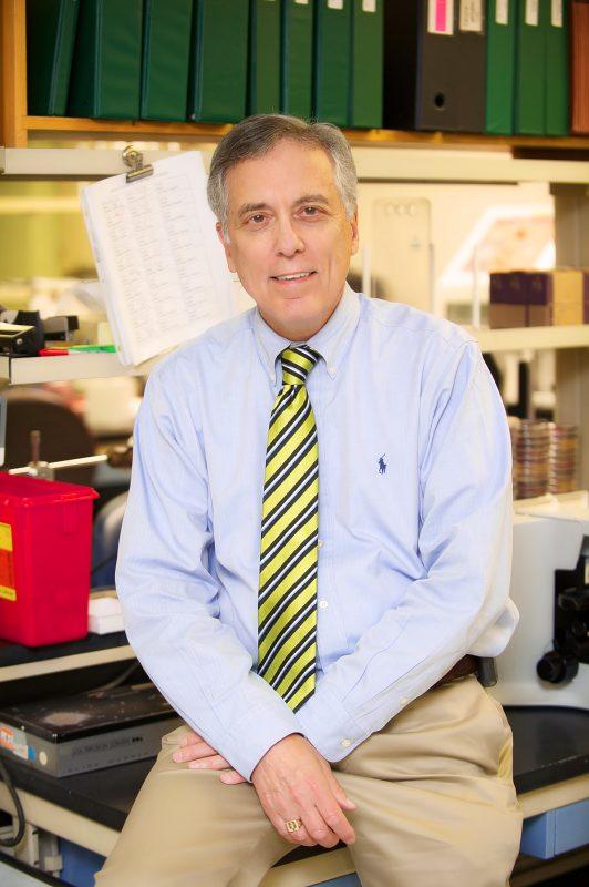 Dr. Blaise Congeni