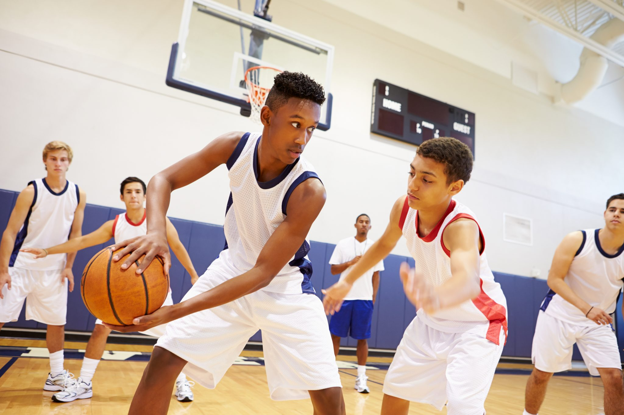 how youth sport harms mental health