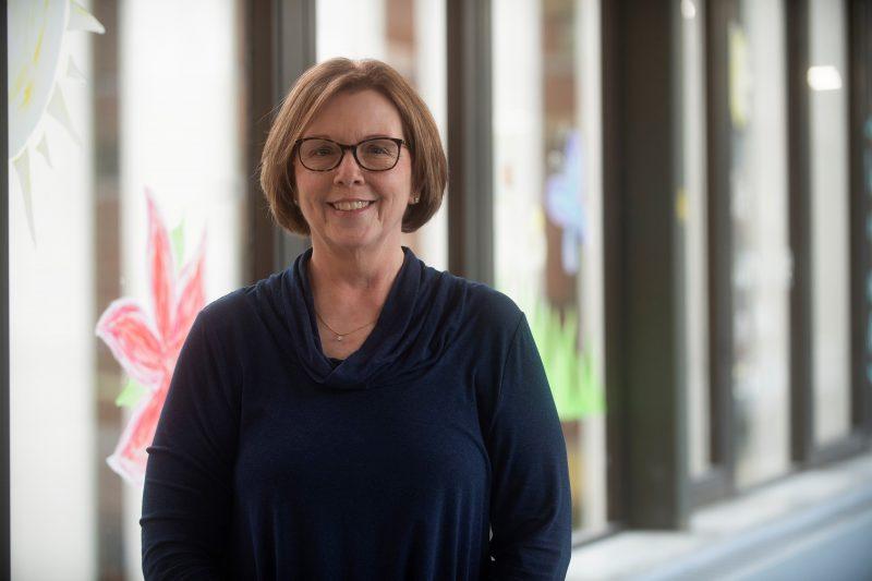Gayle Zimmerman-retirement