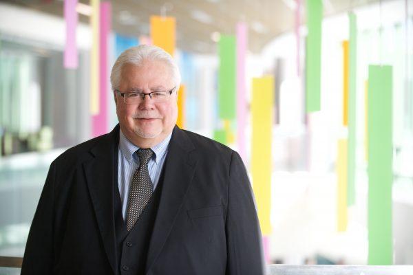 Dr James Fitzgibbon_portrait