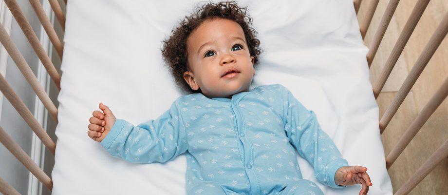 Learn how to keep your infant safe at Safe Sleep Academy