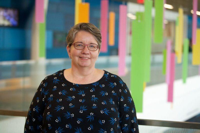 Julie Madden retirement