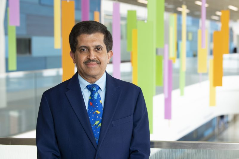 Dr. Naveen Uli