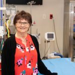 Anne Moss retirement