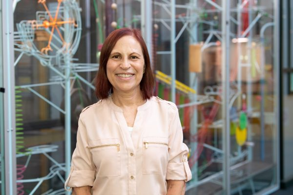 Alice Balasco retirement