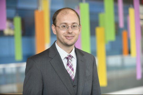Dr. Eric Robinette