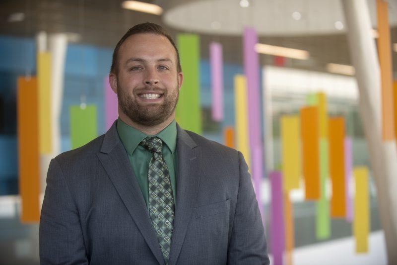 Dr. Aaron Sweeney