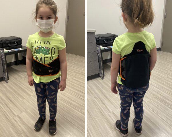 Avery Ehrhart; Mahoning Valley ER, Spine Center