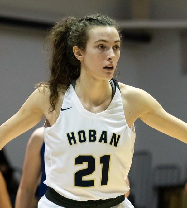 Hoban High senior shows tenacity through 2 major sport-related injuries with surgery, rehab