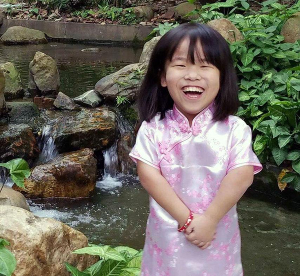 Abandoned because of dwarfism, Layla Popik enjoys a new life