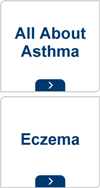 All about asthma and Eczema