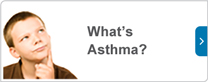 what's Asthma?