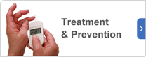 treatment & prevention