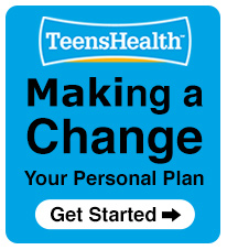 Making a Change: Your Personal Plan