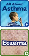 All About Asthma | Eczema
