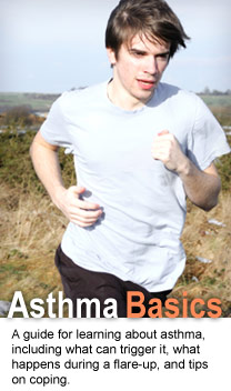 Asthma Basics: A guide for learning about asthma