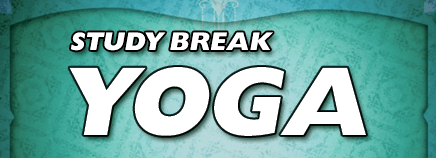Video: Study Break Yoga