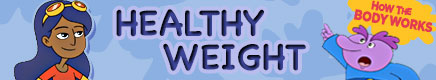 Movie: Healthy Weight