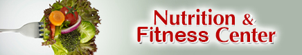 Nutrition & Fitness Center