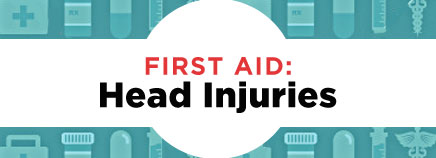 First Aid: Head Injuries