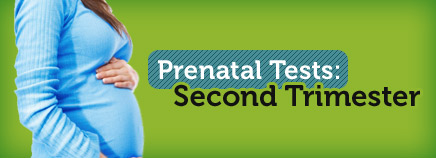 Prenatal Tests: Second Trimester