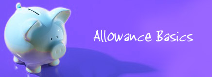 Allowance Basics
