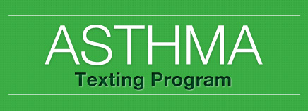 Asthma Texting Program (Disclaimer)