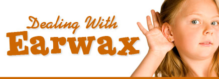 Dealing With Earwax