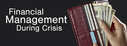 Financial Management During Crisis