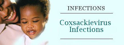 Coxsackievirus Infections