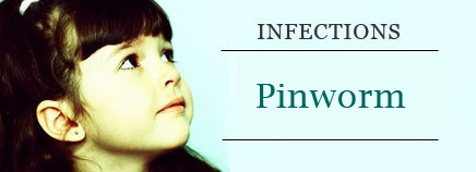 Pinworm Infections